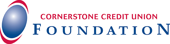 Cornerstone Credit Union Foundation Logo